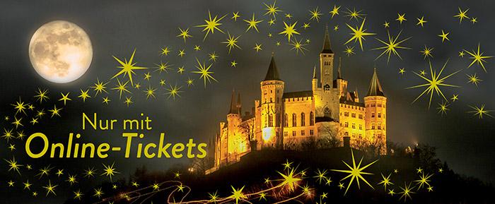 Koniglicher Adventszauber Burg Hohenzollern
