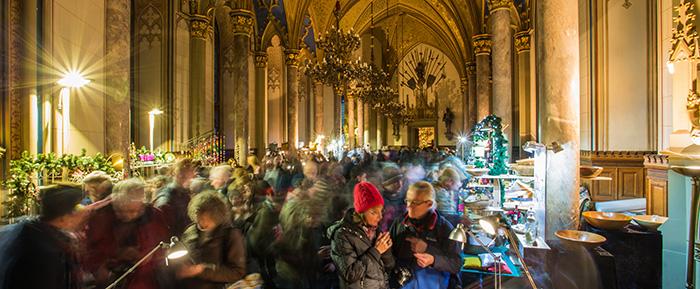 1 Advent Weihnachtsmarkt.Royal Christmas Market1 And 2 Advent Weekend 2019 Burg