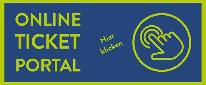 Online Ticket Portal Burg Hohenzollern