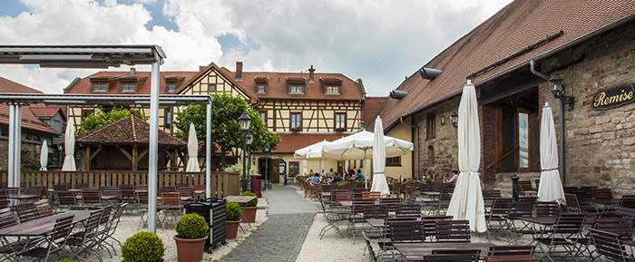 Hotels In Hechingen Deutschland