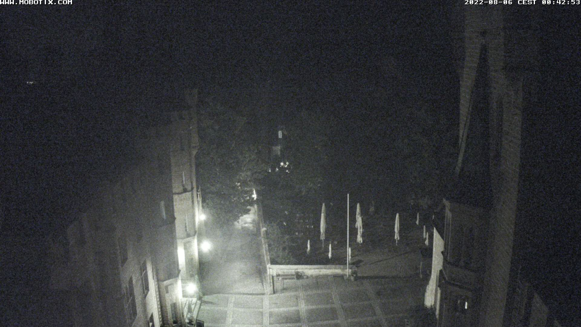 Webcam Burg Hohenzollern